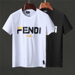 655f92b551192 Мужчины Женщины 100% хлопок с длинными рукавами футболки футболки поло  марка модный дизайнер повседневные футболки футболки поло топы оптом