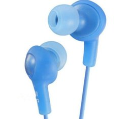 Cheap priCe Cell phones online shopping - HOT sele Cheap Price Gumy Gummy Earphone Earbuds mm Headphone HA FR6 Gumy Plus with MIC