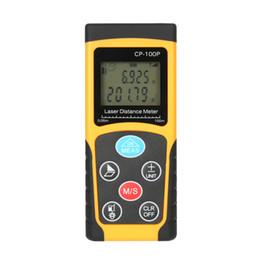 $enCountryForm.capitalKeyWord NZ - 100 m Portable Handheld Digital Laser Distance Meter High Precision Range Finder Area Volume Measurement Data Storage