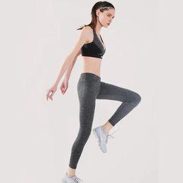 $enCountryForm.capitalKeyWord Australia - LULU Sport Grenadine Yoga Pants for Women Mosaic Design Breathing Yoga Cloth 0571 Top Quality Fashion