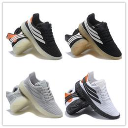 Shoes Repair Australia - 2018 Sobakov men's 450 designer casual shoes breathable rubber sole repair ladies outdoor show sports shoes