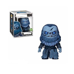 Game Thrones Toys UK - Exclusive Funko Pop Game of Thrones Action Figures The white walkers Decoration Toys Gift With Box