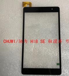 $enCountryForm.capitalKeyWord Australia - new 8'' glass sensor for CHUWI Hi8 SE touch Screen Panel Digitizer