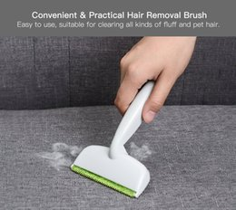 Outlet Bedding Australia - 2 Heads Sofa Bed Seat Gap Car Air Outlet Vent Cleaning Brush Dust Remover Lint Dust Brush Hair Remover Home Cleaning Tools