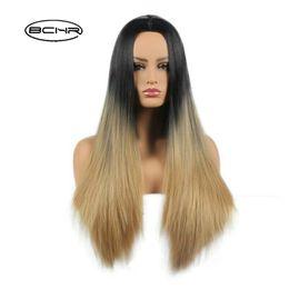 $enCountryForm.capitalKeyWord Australia - Silver Grey Hair Wig Heat Resistant Synthetic Cosplay Wig