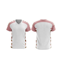 Polyester Sublimation T Shirts Australia - Custom Full sublimation printing Uniforms Kits Men women T Shirts Shorts Suit Sports Clothes