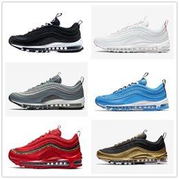 Soft Soled Shoes Australia - 2019 men's and women's air cushioned sneakers air cushioned soft-sole running shoes men's cushioned loafers designer sneakers 36-45 a59