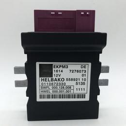 Bmw Module Australia - For BMW Fuel Pump Module Control Unit EKPM3 7276073 For Chassis 5 Series F10 F18 2011-2013 OEM Part# 16147276073