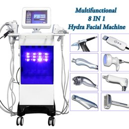 $enCountryForm.capitalKeyWord Australia - hydrafacial machine price microdermabrasion instrument face cleaning Ultrasound Scanner Machine skin works peel exfoliator for Dark Circles