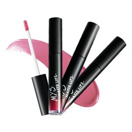 $enCountryForm.capitalKeyWord NZ - Hot Sale Lipstick Matte Lip Gloss Natural Long Lasting High-quality Moisturizing Lipstick Beauty Makeup Tools For Female