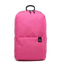 "$enCountryForm.capitalKeyWord Australia - Multifunction Women Pink Female Backpack Fashion Youth Style Shoulder 14.1""Laptop Bag Schoolbags for Teenager Girls Boys"