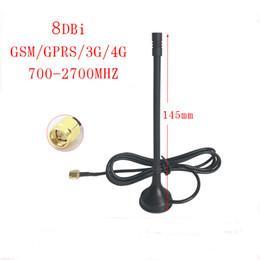 $enCountryForm.capitalKeyWord Australia - CDMA GPRS GSM WCDMA 3G 4G full frequency 5dBi small suction dish antenna DTU module high-gain antenna