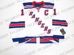Cheap custom MARK MESSIER NEW YORK RANGERS AWAY HOCKEY JERSEY stitch add  any number any name Mens Hockey Jersey XS-5XL 7387e8c14