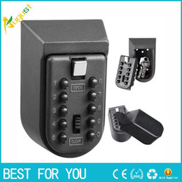 Key Lock Box Safe Online Shopping | Key Lock Box Safe for Sale