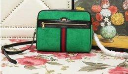 Glitter Belts Australia - Shoulder Messenger Bag 517080 Green Top Handles Boston Totes Shoulder Crossbody Bags Belt Bags Backpacks Mini Bag Luggage Lifestyle Bags
