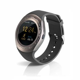$enCountryForm.capitalKeyWord NZ - Y1M A7 Smart Watches with SIM Card Phone Call Heart Rate Pedometer Sleep Monitor Bluetooth Music Message Reminder for Android and iOS Mobile