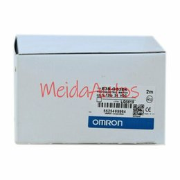 omron photoelectric sensors UK - New in box Omron Photoelectric Sensor E3S-GS3E4 2M 12-24 VDC One year warranty
