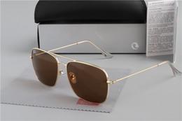 $enCountryForm.capitalKeyWord Australia - Mens Brand Designer Sunglasses With Polarized Glass For Driving Fashion High Quality Luxury Sun Glasses Color Film Glasses Rays UV400