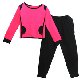 $enCountryForm.capitalKeyWord UK - Children Teenagers Kids Jogging Suits Girls Tracksuit School Sets Girls Hoodies & Pants Clothing Sets Kids Sport Suit
