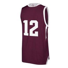 Texas Baseball UK - Mens stitched Grey NCAA Texas A&M Aggies Jersey S-3XL
