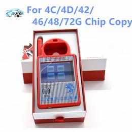 Programmer For Keys NZ - Newest MINI CN900 Transponder Key Programmer Same As ND900 Car Key Copier for 4C 4D 42 46 48  72G Chip Copy ND 900 Update Online