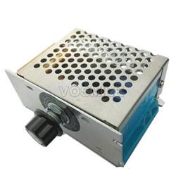 $enCountryForm.capitalKeyWord NZ - Freeshipping 100PCS 4000W SCR Electronic Regulator 220V AC Stepless Thermostat Governor Dimming Voltage Regulator #210053