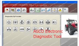 electronic interfaces Australia - AGCO Electronic Diagnostic Tool 1.80 [2017] EDT+Activation For any Interface-INSTALL UNLIMITED COMPUTER