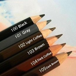 professional eye pencils NZ - 1Pcs Long-Lasting Eyebrow Pencil Makeup Professional Eye Brow Tattoo Tint Liner Pen Waterproof s Cosmetics