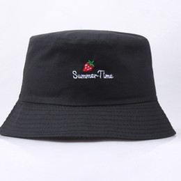 92a5d4655 Shop Strawberry Hat UK | Strawberry Hat free delivery to UK | Dhgate UK
