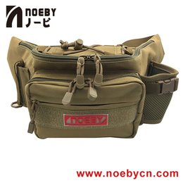 $enCountryForm.capitalKeyWord Australia - Noeby Fishing Bag Waterproof Multifunctional Tackle Lure Bagpack Bolsa Pesca Mini Waterproof Waist Sport Bag #85381