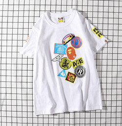 Discount latest top design - Latest Design Top Fashion Summer Fashion Men's T-shirt Top Short Sleeve Leisure T-shirt Brand Men's Wear