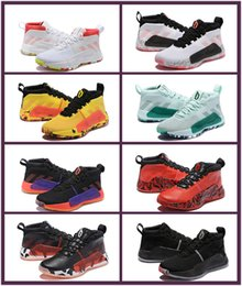 5e308556c Champs shoes online shopping - 2019 New Damian Lillard People s Champ All  Skate Men Backetball