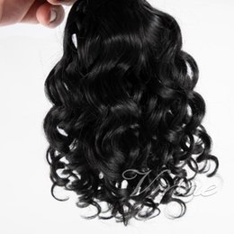 hair products dhl UK - VMAE Brazilian Human Virgin Deep Wave Weave Bundles soft VMAE Hair Weft Products Human Hair Extensions DHL Free Shipping