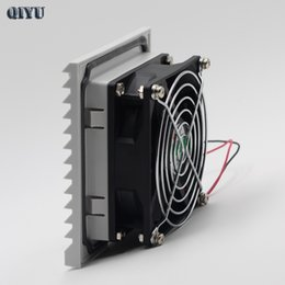 dc axial cooling fan UK - DC 12V 9225 Fan filter Industrial fan axial Air filter ventilation dust circulation cooling system FKL6621PB12
