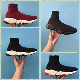 $enCountryForm.capitalKeyWord Australia - BLL1c hot sale cheap Men Women Sports outdoors shoes Speed Low Slip-On Paris Casual Official Luxury designer running Sneakers Breathable D