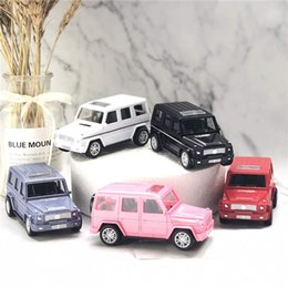 $enCountryForm.capitalKeyWord Australia - Mini Car Model SUV Cake Decoration Model Car Accessories Birthday Party Creative Cake Accessories Kids toy