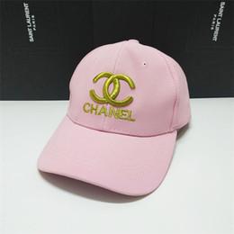 Mulheres Homens chapéu de alta qualidade Designer de Verão Estilo Casual Cap Snapback Marca chapéu de Beisebol para Homens mulheres Moda venda por atacado