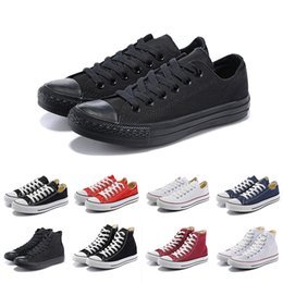 Spring Fall Canvas Shoes Australia - 2019 Last Revolution Canvas 1970s Star Ox Luxury Designer Shoes Hi Reconstructed Slam Jam Black Reveal White Mens Women Sneaker ShopPobs