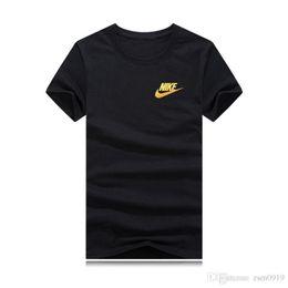 $enCountryForm.capitalKeyWord Australia - Men T shirts Shorts Sleeve Tops Tees Brand Kevin Durant KD Basketball Casual Cartoon Q Printing Tshirts For Man