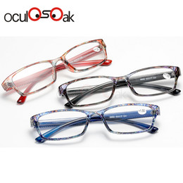 Wholesale Reading Sunglasses UK - Reading Glasses Unisex Diopter Glasses Male Reading Sunglasses Presbyopic Eyeglasses +1.0+1.5+2.0+2.5+3.0+3.5 +4.0