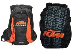 carrier cycling Australia - Brand Bags-KTM Sports Bags cycling bags motorcycle helmets bags KTM shoulder bag   computer bag   motorcycle bag   bag2 colors