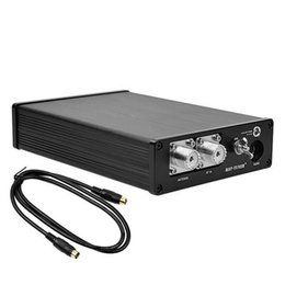radio antenna auto UK - Latest version mAT-30 120W HF Automatic Auto-tuner AUTO TUNER Automatic Antenna tuner For Yeasu Ham Radio T200608