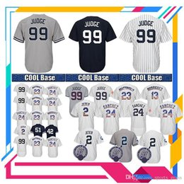 New York Yankees New Baseball Jersey Aaron Judge Attractive Designs; #99