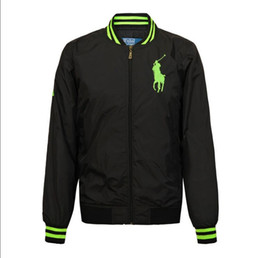 veste sport UK - Men's Jackets Outerwear Coats embroidery LOGO Sports jacket giacca Designer Jackets Veste Windrunner Women casual Jackets La chaqueta
