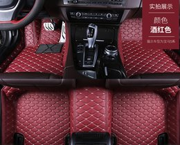 $enCountryForm.capitalKeyWord NZ - Custom car floor mats fit for Mercedes benz W204 W205 C180 C200 C300 C350 5SEATS