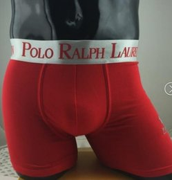 Venta al por mayor de paño superior Vogue Ropa interior para hombre Calzoncillos de lujo Man suaves Trunks Diseñador Jóvenes atractiva divertida Guys Boxer Boxer de algodón para hombre