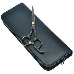 "Bangs Hair Salon Australia - Meisha 5.5"" Professional Hair Bang Cutting Tesoura Japan 440c Hair Styling Scissors Hairdresser's Thinning Shears Barber Salon Tools HA0035"