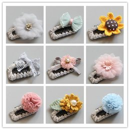 $enCountryForm.capitalKeyWord Australia - Pet Dog hair grooming Cat hair bows Puppy hair clips Pure hand safety clip baby hairpin baby hairpin accessory 20pcs lot