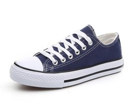Shoe Prices Australia - Men's Shoes Factory price promotional price!femininas canvas shoes women and men,high Low Style Classic Canvas Shoes Sneakers Canvas Shoe
