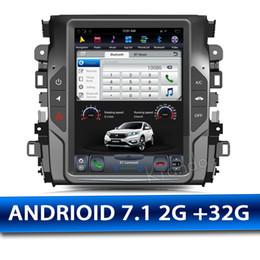 "$enCountryForm.capitalKeyWord NZ - Krando Android 7.1 10.4"" Tesla Vertical screen car DVD radio for Honda Crown Avancier 2017 navigation multimedia system player KD-HA300"